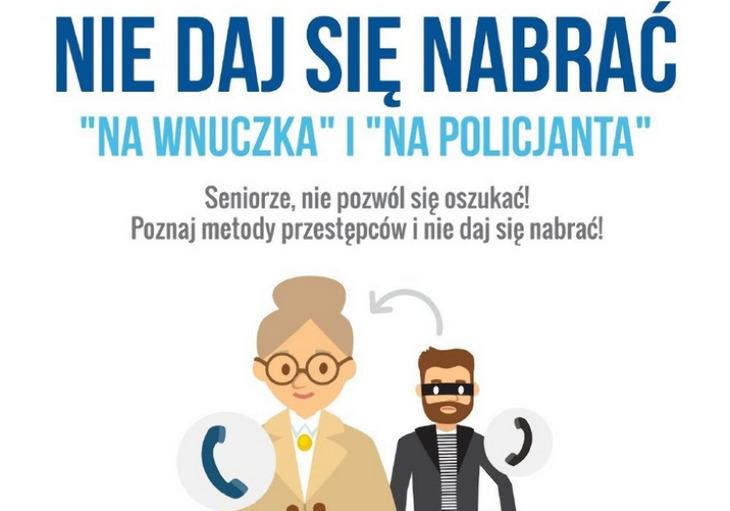 9 mieszkańców Augustowa straciło blisko 30 tys. zł