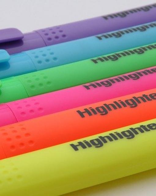 Pisaki, mazaki, markery - co warto o nich wiedzieć?