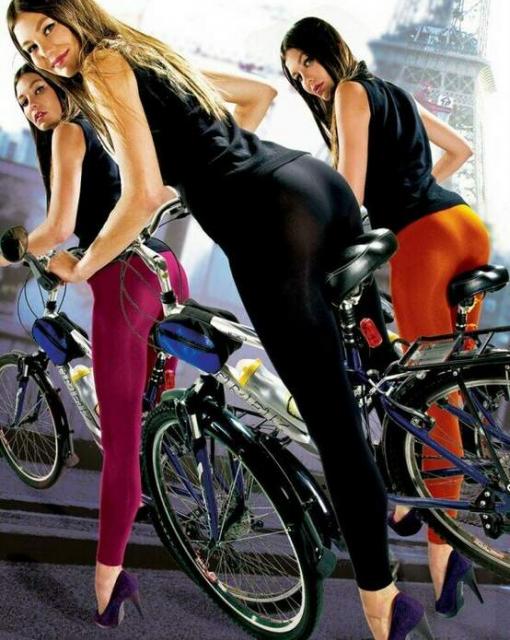 Legginsy damskie na siłownie - jak wybrać idealne?
