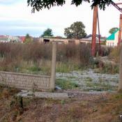 6. fot. Grajewo, ul. Dworna, teren przed budową hali sprzedażowej;
