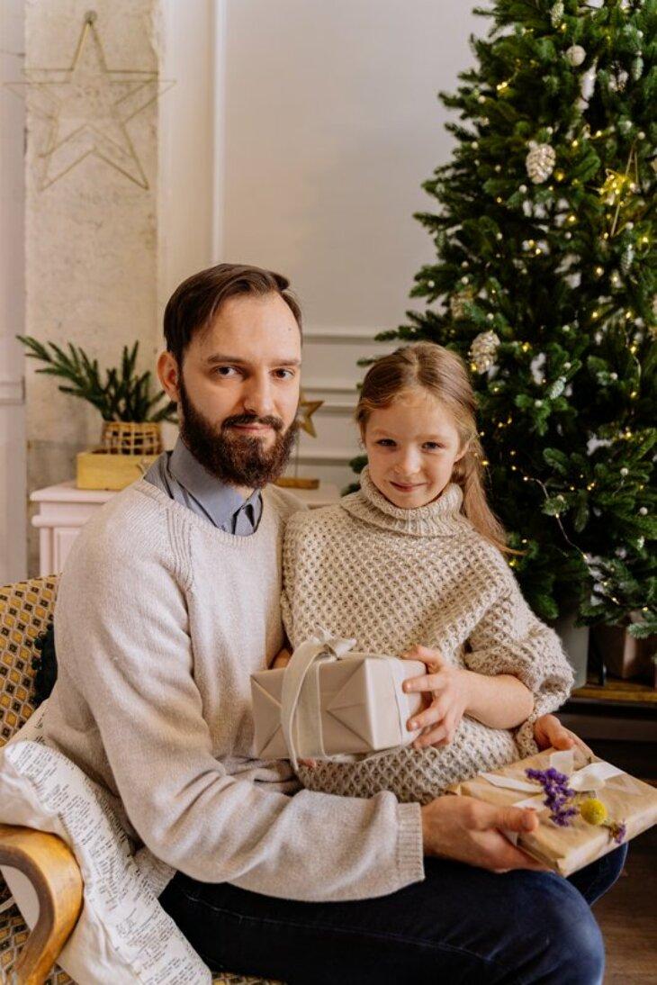 Pomysł na prezent dla Taty - co kupić Ojcu?