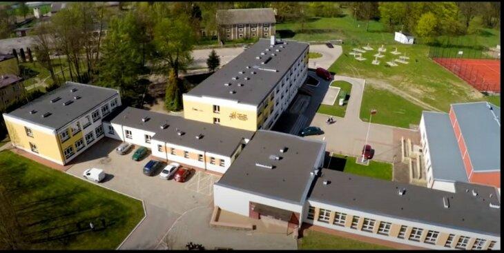 Obchody 75-lecia szkoły w Niećkowie