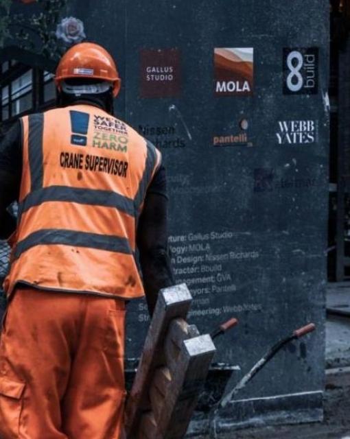 Wygląd, bezpieczeństwo i funkcjonalność  w odzieży roboczej