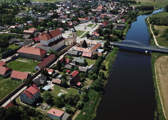 Tykocin Pomnikiem Historii