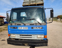 Ogłoszenie o sprzedaży samochodu ciężarowego DAF 45