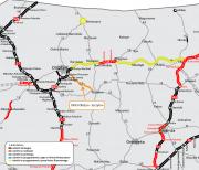 Za 5 lat odnowiona trasa ze Szczytna do Olsztyna