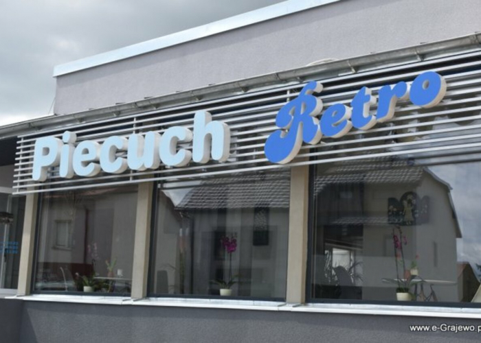 Karaoke w Piecuchu (30.10)