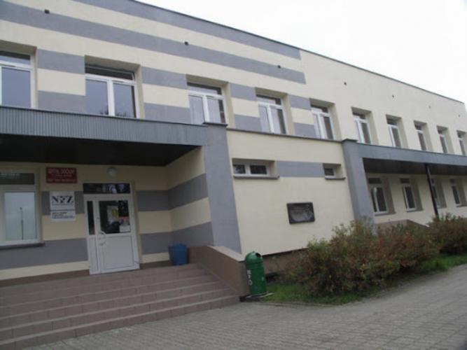 Zakaz odwiedzin pacjentów w Szpitalu