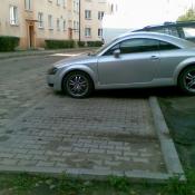 """37. parking w wersji """"mini""""..."""