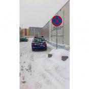 68. Wigilijne parkowanie stróżów prawa:-) co wolno wojewodzie...