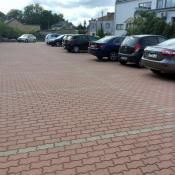 149. Nauczcie się ludzie parkować !!! I dostrzegać gdzie są do tego miejsca wyznaczone. Podpis: Kamil