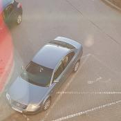 163. Parkowanie jak niepełnosprytny..