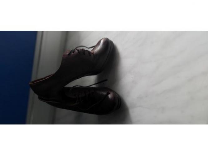 Grajewo ogłoszenia: buty damskie skórzane rozmiar 40