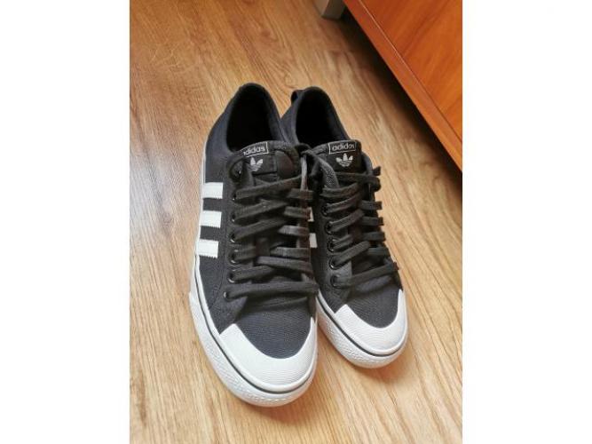 Grajewo ogłoszenia: Sprzedam buty rozmiar 40,5