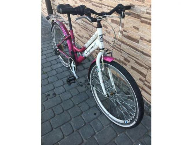 Grajewo ogłoszenia: Sprzedam rower dla dziewczynki 26 stan bdb,zadbany,garażowany,...