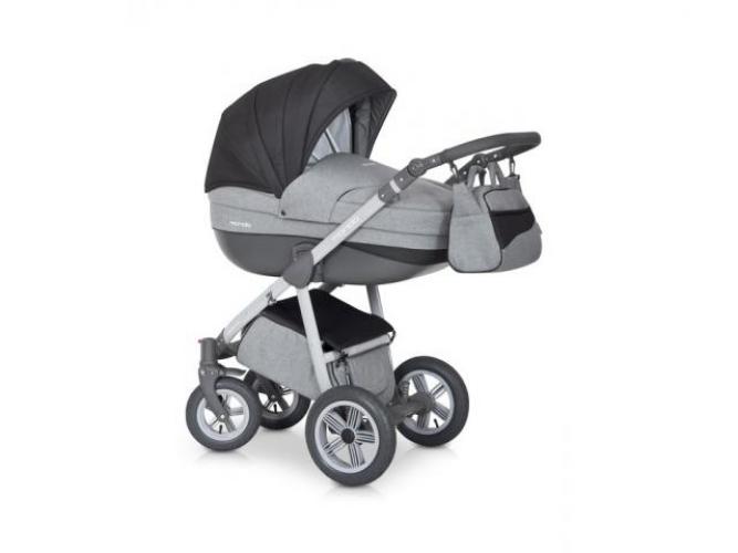 Grajewo ogłoszenia: Sprzedam wózek expander mondo 3w1 taki sam jak na zdjęciu. W...