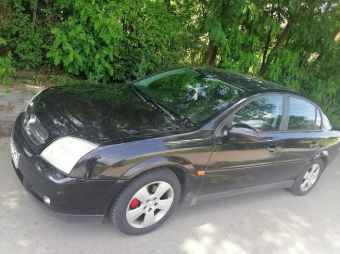 Grajewo ogłoszenia: Sprzedam Opel Vectra C rok 2003 model 2004 benzyna z gazem cena do...