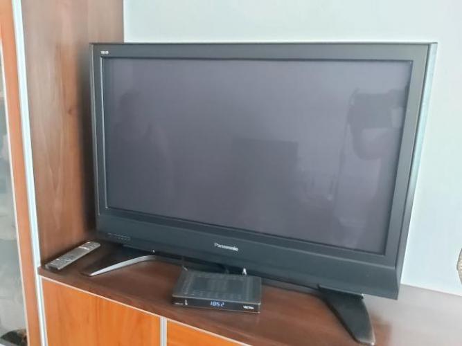 Grajewo ogłoszenia: Sprzedam telewizor Panasonic 37 cali.