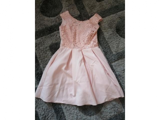 Grajewo ogłoszenia: Witam! Sprzedam ładną sukienkę rozmiar 38. Sukienka jest w...