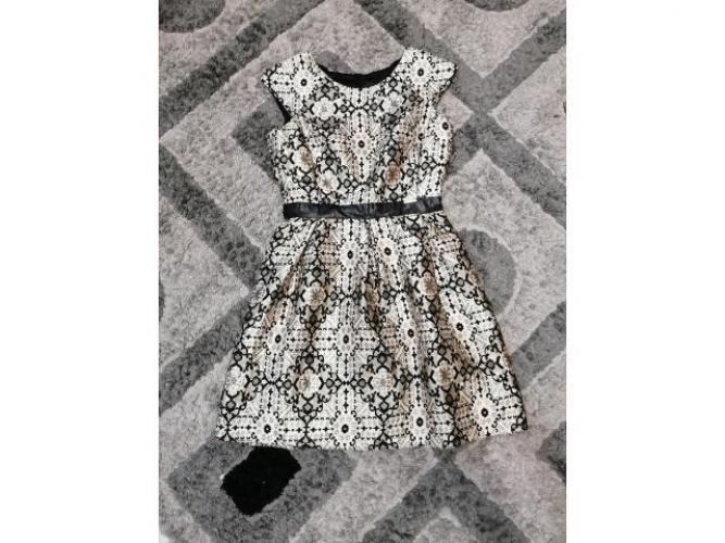 Grajewo ogłoszenia: Witam! Sprzedam sukienkę rozmiar M. Cena to 30 zł.