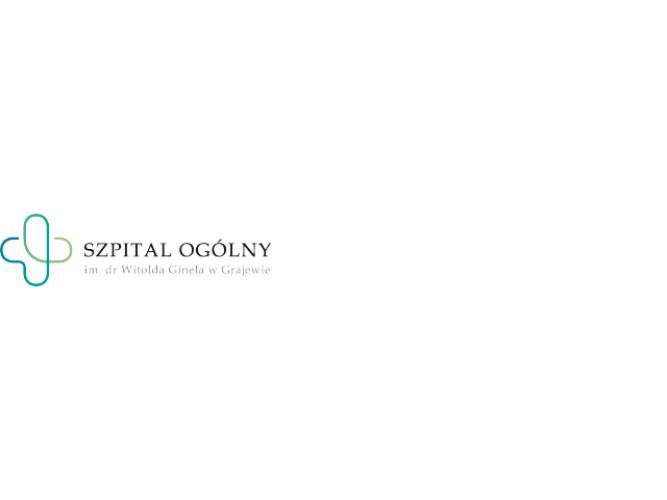 Grajewo ogłoszenia: Szpital Ogólny im. dr W. Ginela w Grajewie poszukuje Specjalisty...