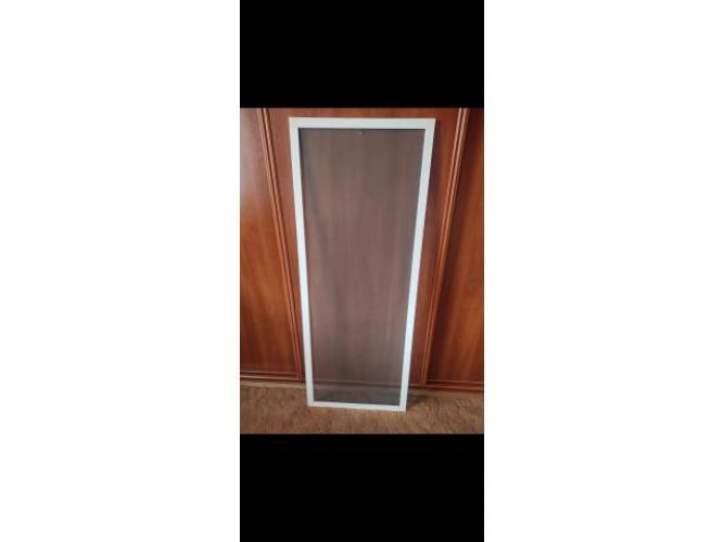 Grajewo ogłoszenia: Sprzedam siatkę na okno Szerokość 49.5 Wysokość 134