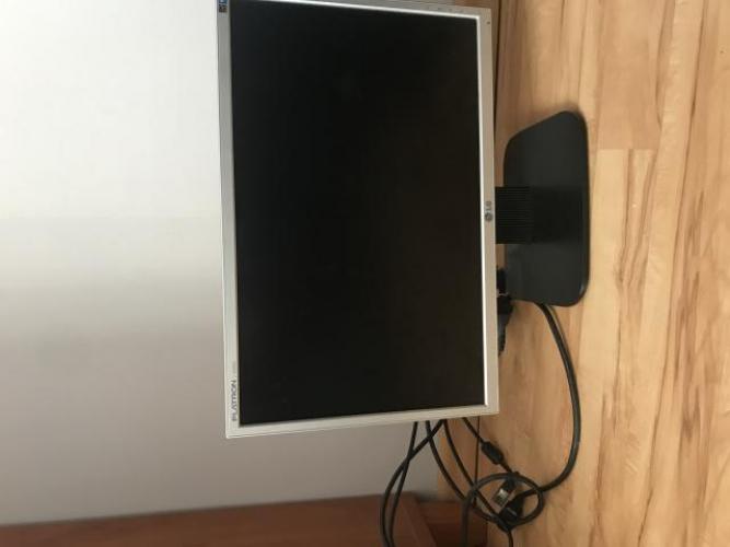 Grajewo ogłoszenia: sprzedam monitor marki Lg cena 100zl