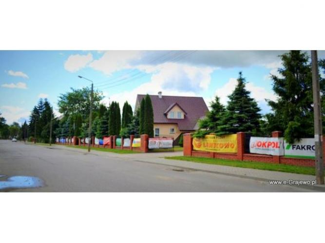Grajewo ogłoszenia: Sprzedam energooszczędny dom jednorodzinny w Grajewie przy ulicy...