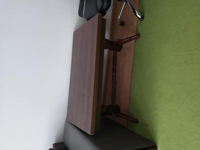 Grajewo ogłoszenia: ława rozkładana na działkę 80 zł
