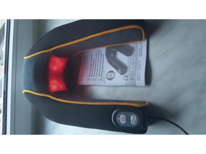 Grajewo ogłoszenia: urządzenie do masażu- kupione w lidlu- nowe- w opakowaniu- na...