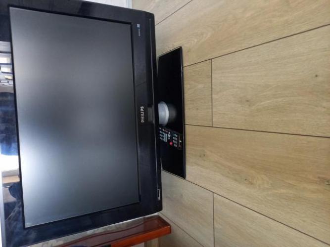 Grajewo ogłoszenia: Sprzedam telewizor Philips 32 cale