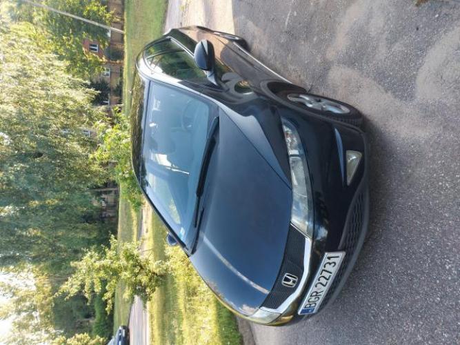 Grajewo ogłoszenia: Honda Civic Ufo 2006r 1.4 benzyna.