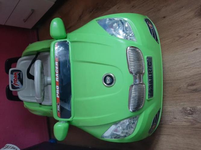 Grajewo ogłoszenia: Sprzedam samochód na akumulator sprawny ,połamane ma lusterka ?...