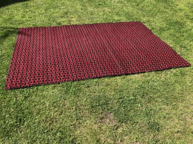 Grajewo ogłoszenia: Witam, sprzedam ładny zadbany dywan szyty o wymiarach 300/200. W...