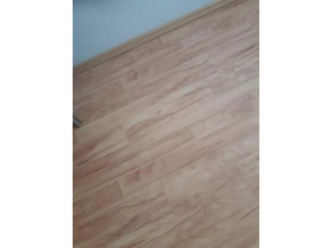 Grajewo ogłoszenia: sprzedam panele z demontażu + listwy 8m2  70zl