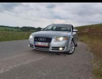Grajewo ogłoszenia: Sprzedam Audi A4 B7,rok 2005,  2,0 TDI automat l, 2× S-Line, cena...