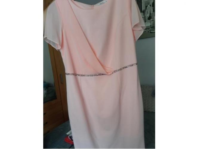 Grajewo ogłoszenia: Nowa sukienka rozmiar 44