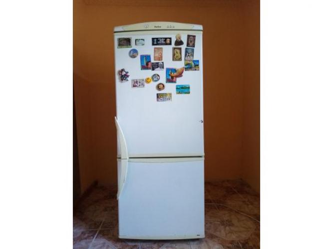 Grajewo ogłoszenia: Sprzedam lodówkę Amica, sprawna. Cena do ustalenia.