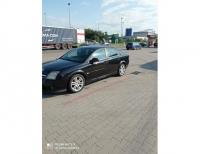 Grajewo ogłoszenia: Witam sprzedam Vectrę c gts 2.2 dti 125km auto pali jeździ...