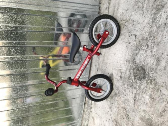 Grajewo ogłoszenia: Nowy rowerek biegowy firmy chicco