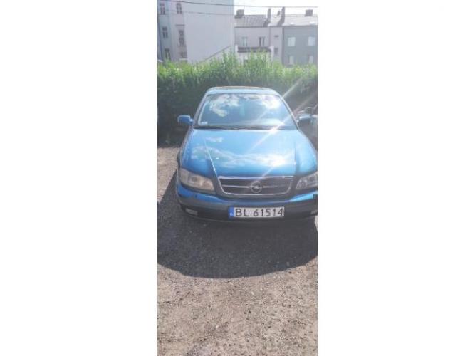 Grajewo ogłoszenia: Sprzedam Opel Omega 2.2 DTI z 2002r. Więcej informacji pod numerem...