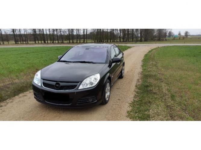 Grajewo ogłoszenia: Opel Vectra C 1,9 cdti odmiana bez DPF-u !!!  Z grubsza to...