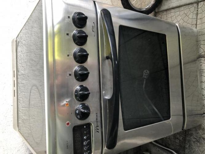 Grajewo ogłoszenia: Sprzedam funkcjonującą kuchenkę elektryczną z piekarnikiem