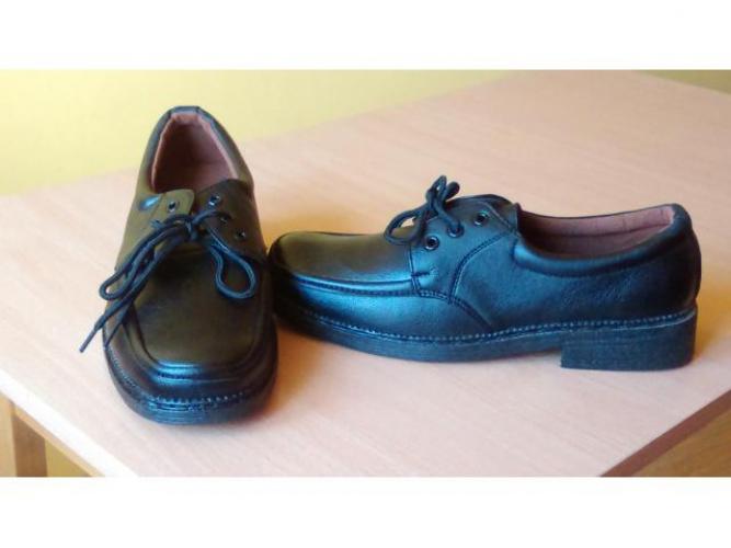 Grajewo ogłoszenia: Nowe pantofle męskie rozmiar 45