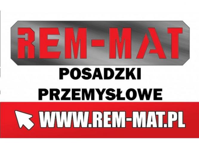 Grajewo ogłoszenia: REM-MAT Posadzki Przemysłowe zatrudni od zaraz ludzi do brygady...