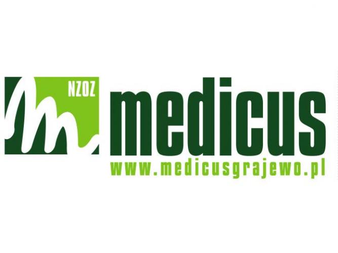 Grajewo ogłoszenia: NZOZ MEDICUS zatrudni osobę na stanowisko PRACOWNIK GOSPODARCZY...