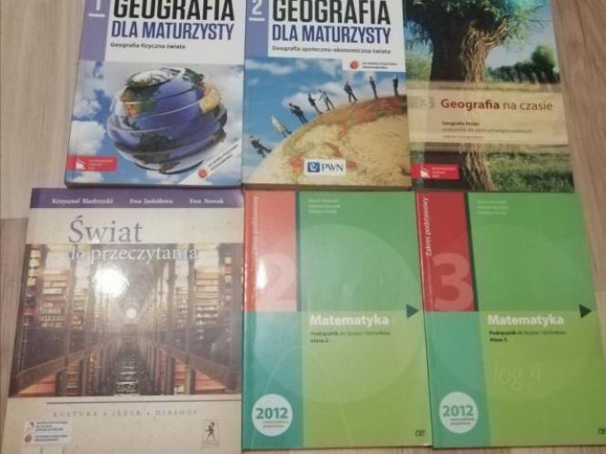 Grajewo ogłoszenia: Sprzedam książki widoczne na zdjęciu. 15 zł sztuka.
