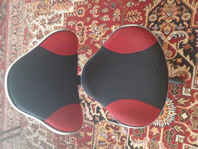 Grajewo ogłoszenia: Sprzedam krzesło obrotowe stan b.dobry.