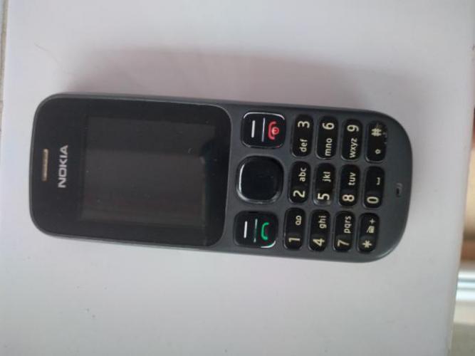 Grajewo ogłoszenia: Sprzedam telefon Nokia. Stan idealny.
