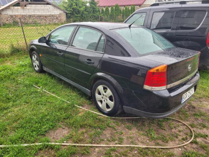 Grajewo ogłoszenia: Sprzedam Opel Vectra C rok 2003 model 2004 więcej informacji...